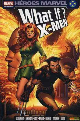 What If? X-Men (2008)
