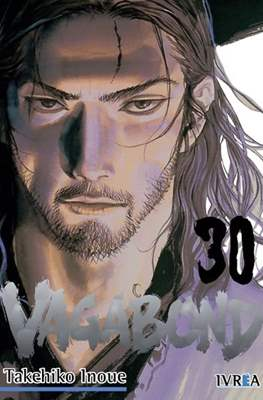 Vagabond (Rústica) #30