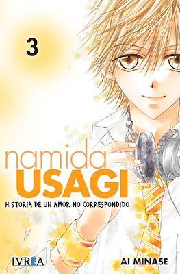 Namida Usagi #3