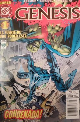 Super DC Presenta