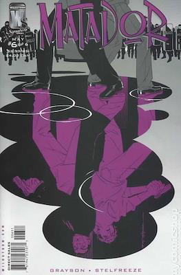Matador (2005-2006) (Grapa) #6