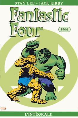 Fantastic Four: L'intégrale #3