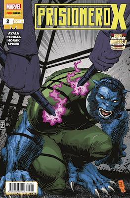 La Era de Hombre-X (Grapa) #11