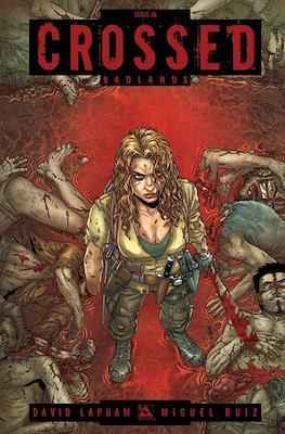 Crossed: Badlands (Comic Book) #36