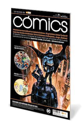 ECC Cómics (Grapa 48 pp) #18