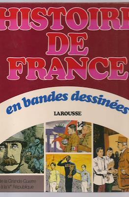 Histoire de France en bandes dessinées (Integral Cartoné) #8