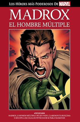 Los Héroes Más Poderosos de Marvel (Cartoné) #91
