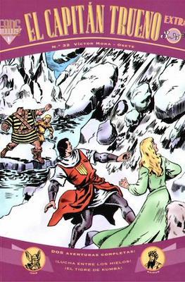 El Capitán Trueno. Fans Extra (Rústica, 52 páginas) #32