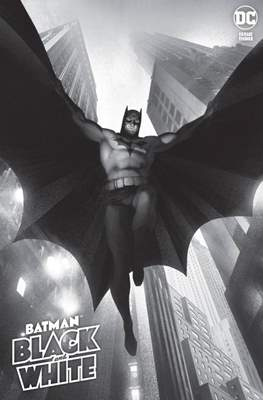 Batman Black and White (2020) #3