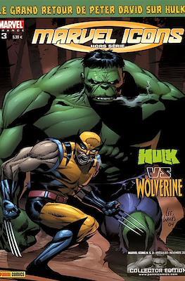 Marvel Icons Hors Série (Broché) #3