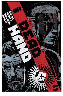 The Dead Hand (Comic Book) #5