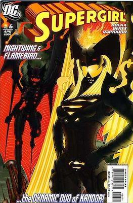 Supergirl Vol. 5 (2005-2011) #6