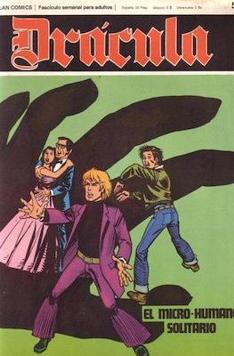 Drácula (Grapa, 20 páginas) #56