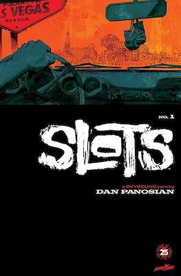Slots (Comic-book / Digital) #1