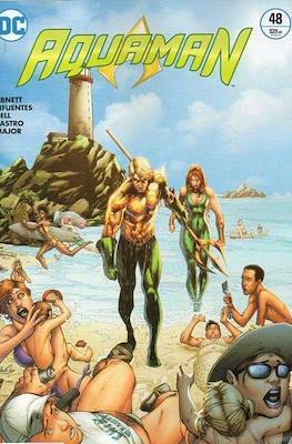 Aquaman (Grapa) #48