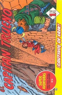 El Capitán Trueno (Grapa, 12 páginas (1991)) #65