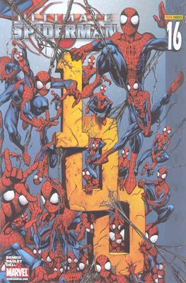 Ultimate Spiderman Vol. 2 (2006-2010) #16