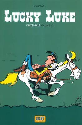 Lucky Luke - L'Intégrale (Cartoné) #20