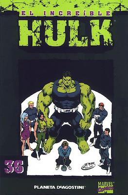 Coleccionable El Increíble Hulk (2003-2004) (Rústica. 80-96 páginas) #36
