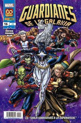 Guardianes de la Galaxia (2013-) (Grapa) #90/15