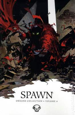 Spawn: Origins Collection (Softcover 152-160 pp) #6
