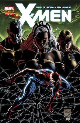 X-Men Vol. 4 / X-Men presenta (2011-2016) (Grapa 24 pp) #19