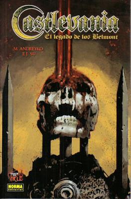 Colección Made in Hell (Rústica) #23