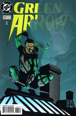 Green Arrow Vol. 2 (Comic-book.) #137