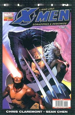 X-Men: El fin - Libro Uno: Soñadores y Demonios (2005) (Grapa 48 pp) #1