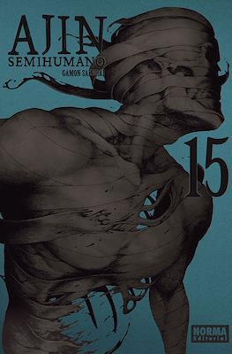 Ajin: Semihumano #15