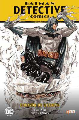 Batman de Grant Morrison (Cartoné 240 pp) #5