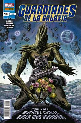 Guardianes de la Galaxia (2013-) (Grapa) #73/10