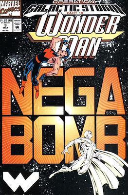 Wonder Man (Comic-Book) #9