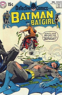 Detective Comics Vol. 1 (1937-2011; 2016-) (Comic Book) #396