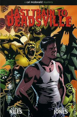 Criminal Macabre (Softcover) #2