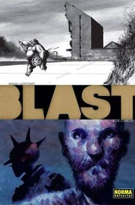 Blast (Cartoné, 208 pp) #3