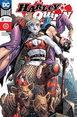 Harley Quinn Vol. 3 (2016-) (Comic book) #61