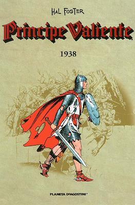 Príncipe Valiente (Cartoné, 64 páginas) #2