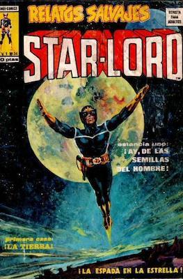 Relatos salvajes (1974-1980) #34