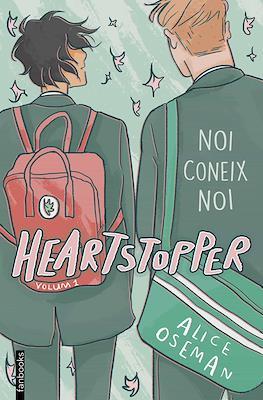 Heartstopper (Rústica con solapas) #1