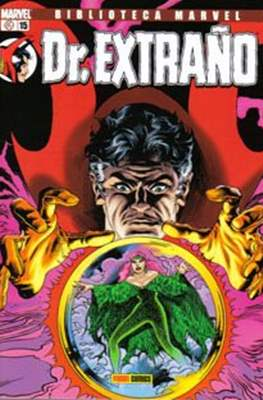 Biblioteca Marvel: Dr. Extraño (2003-2006) (Rústica 160 pp) #15