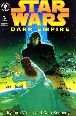 Star Wars: Dark Empire (Comic Book) #3