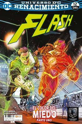 Flash. Nuevo Universo DC / Renacimiento (Rústica / Grapa) #26/12