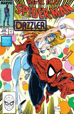 Marvel Tales (Comic Book) #230