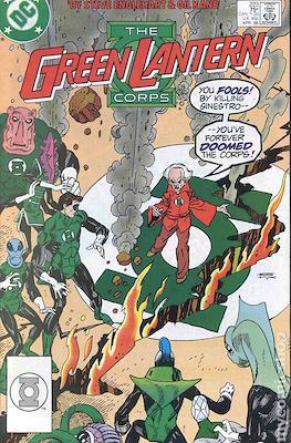 Green Lantern Vol. 1 (1960-1988) (Comic Book) #223