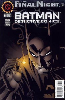 Detective Comics Vol. 1 (1937-2011; 2016-) (Comic Book) #703
