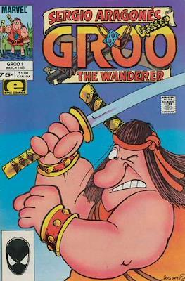 Groo The Wanderer Vol. 2 (1985-1995)