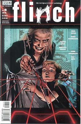 Flinch (Comic Book) #8