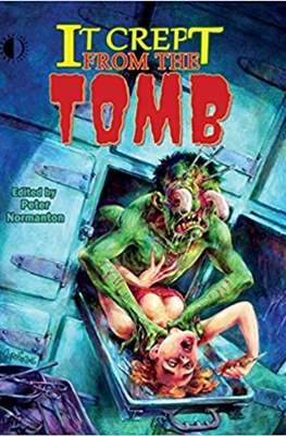 The Best of From The Tomb (Softcover 192 pp) #2