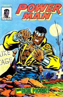Power Man Vol. 2